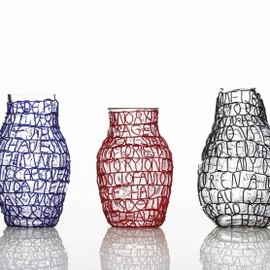 FRONT - Story Vases