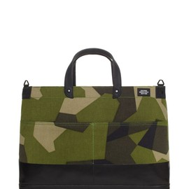 Jack Spade - Swedish M90 Cordura Dipped York Brief