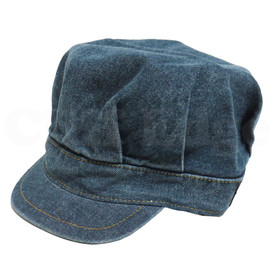 CHEAP MONDAY - CHEAP MONDAY(チープマンデー) Baby denim CAP【新品】DENIM 265-000145-924+