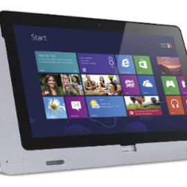 Acer - ICONIA W700