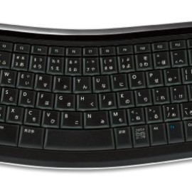 Microsoft - Bluetooth Mobile Keyboard 5000
