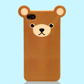 Shin Han - iPhone Bear Case