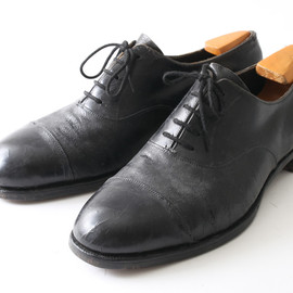 john lobb - Cap Toe Shoes