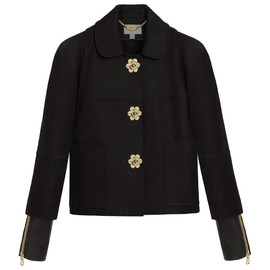 MULBERRY - Flower Jacket