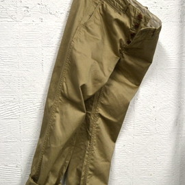 Forty Fine Clothing - 40 KHAKI
