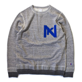 Champion - Crew Neck Sweat