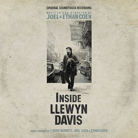 Various Artists - Inside Llewyn Davis [Analog]