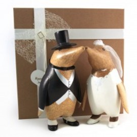 dcuk - Wedding Gift Penguins