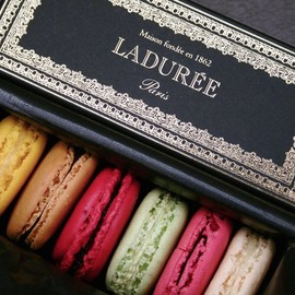 FACE COLOR ROSE LADUREE