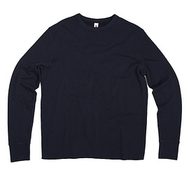 Best Made Company - The Long Sleeve Thermal Crew