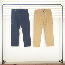 THE NORTH FACE PURPLE LABEL - 4/5 Trail Pants
