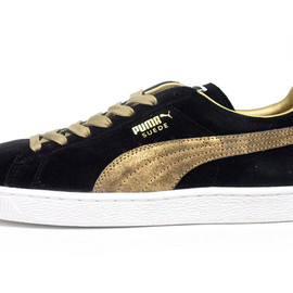 Puma - SUEDE CLASSIC ANNIVERSARY 「KA LIMITED EDITION」