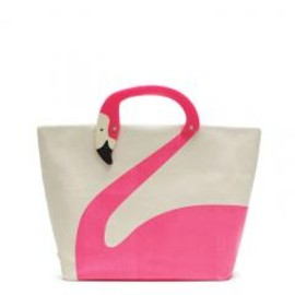 living colorfully tote