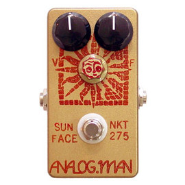 Prince of Tone overdrive