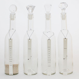 Floyd - Obelisk Bottle