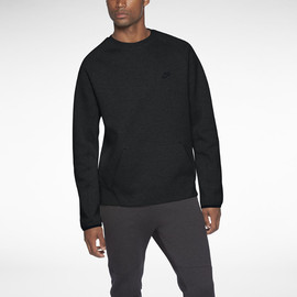 Nike - Tech Fleece Crew Men's Sweatshirt
