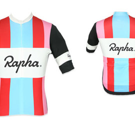 Rapha - Pro Team Cross Jersey 2011