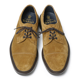 Tricker's - for nonnative