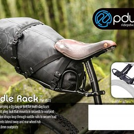 PDW - BINDLE RACK