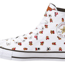CONVERSE - ALL STAR SUPER MARIO BROS. PS HI