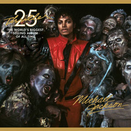 Michael Jackson - Thriller 25 (Limited Edition)
