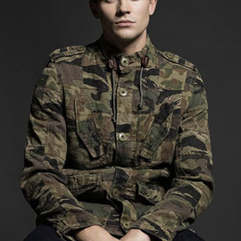 Pretty Green - 2013 Fall/Winter TAILORED COLLECTION