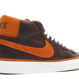 NIKE SB - Blazer SB - Paul Brown/Mesa Orange