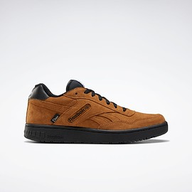 Reebok, Dime - BB4000 (Wild Brown/Black/White)