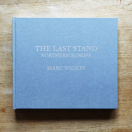 Marc Wilson - The Last Stand northern europe