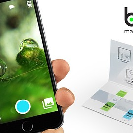 BLIPS - BLIPS: The Thinnest Macro & Micro Lenses For All Devices project video thumbnail