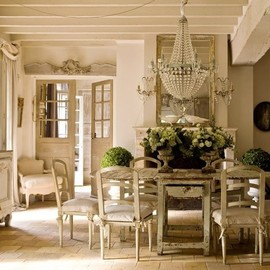 stunning french style