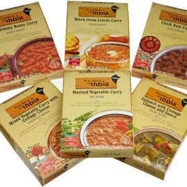 Kitchens of India - Meals Ready To Eat