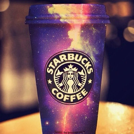 STARBUCKS - Galaxy Cup