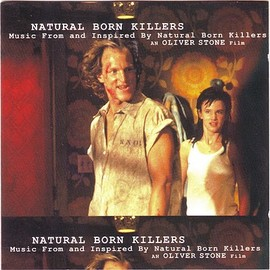 Various Artists - Natural Born Killers (Soundtrack from the Motion Pictures)/V.A.