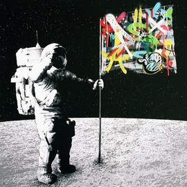 Martin Whatson - One Small Step