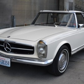 Mercedes-Benz - 280SL 1971