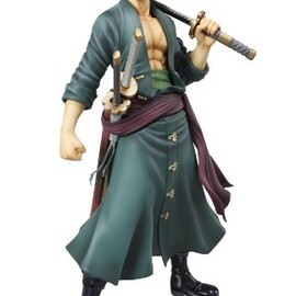 MegaHouse - Portrait.Of.Pirates ワンピースシリーズ Sailing Again ロロノア・ゾロ