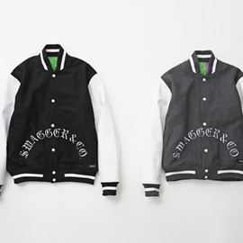 SWAGGER - 2014 AW