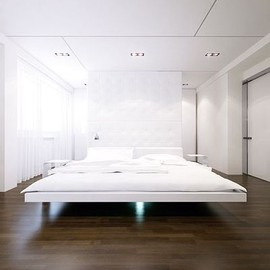 Bed Room.