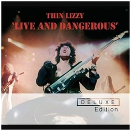 Thin Lizzy - Live & Dangerous: Deluxe Edition