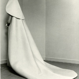 Balenciaga - Balenciaga Wedding Dress, 1967