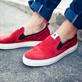 ADAM KIMMEL - Slip-On Sneakers