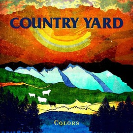 COUNTRY YARD - COLORS