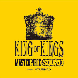 MASTERPIECE SOUND - MASTERPIECE SOUND / KING OF KINGS