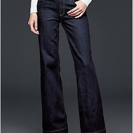 GAP - 1969 authentic flare jeans