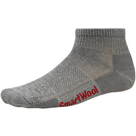 SmartWool - MEN'S HIKE ULTRA LIGHT MINI SOCK