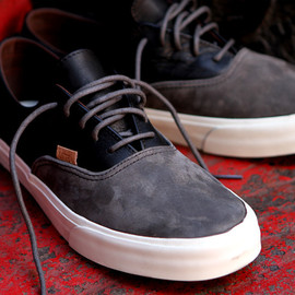 VANS - ERA DECON - SHADOW