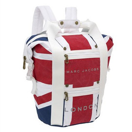 MARC JACOBS - London Backpack