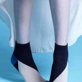 Da-Sein Socks - Percy Low Socks