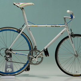Yamaguchi Bicycle - TT by Mobius Cycle